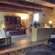 paris-Interiores-Transformação de celeiro em sala de séjour