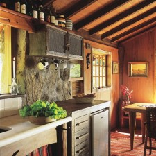 Casa Carlos Motta-cozinha
