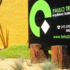 TETO - Arquitetura Sustentável