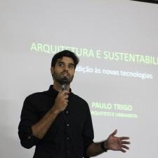 Palestra na IX Semana Acadêmica                                do curso de Arquitetura e Urbanismo da UEL | Universidade de Londrina |  Setembro de 2013