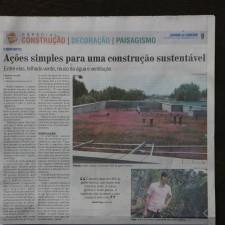 Jornal de Limeira | Especial Construção, Decoração e Paisagismo | página 09 | 22 de novembro de 2013