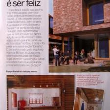 Revista Construir Mais por Menos n° 23, Editora Escala | Editorial, página 03 | Setembro de 2012