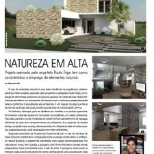 Revista Condomínios n° 13, Ed. Condomínios | Casa Damha, página 48 | Janeiro de 2012 |