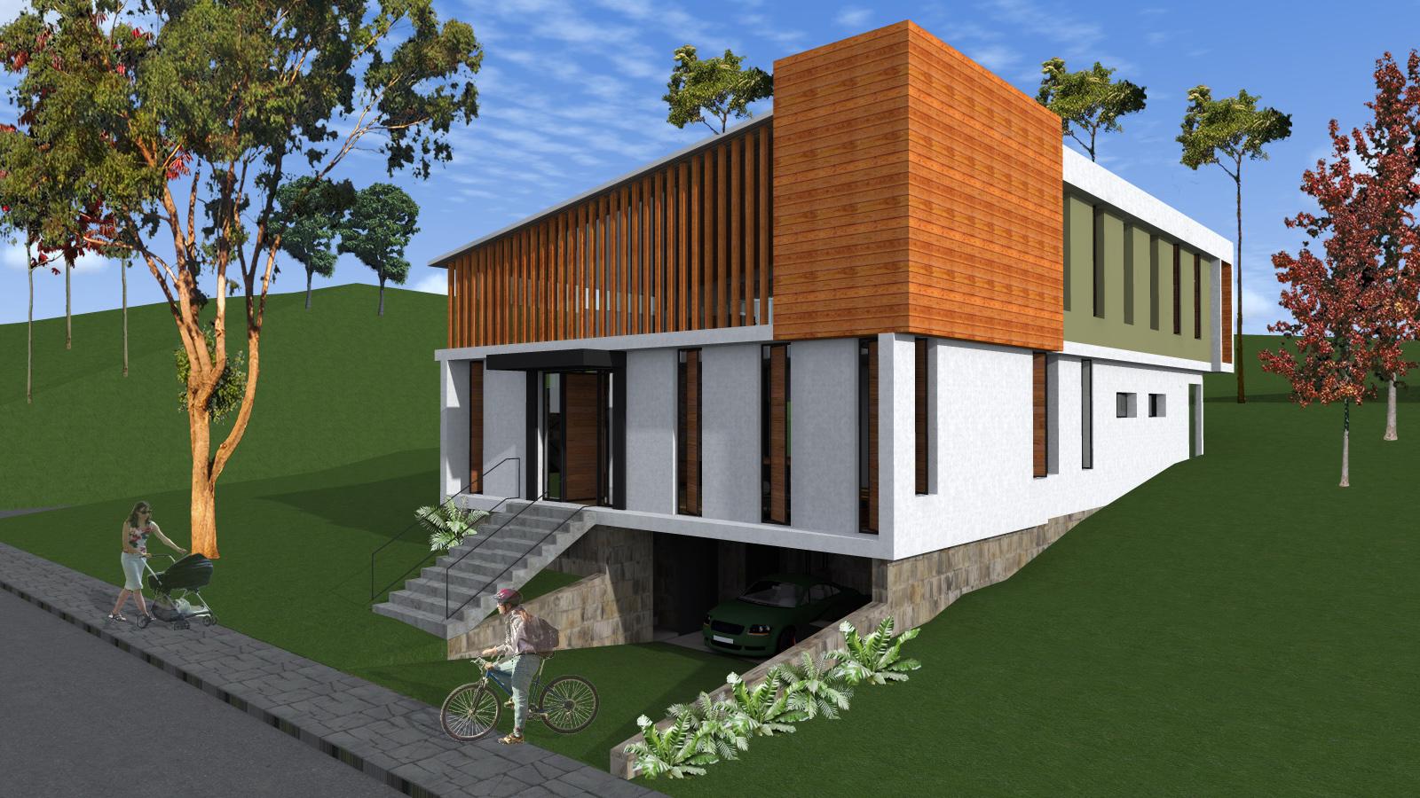CASA ALPHAVILLE « TETO Arquitetura Sustentável e Paisagismo  #2057AB 1600x900 Arquitetura Sustentavel Banheiro